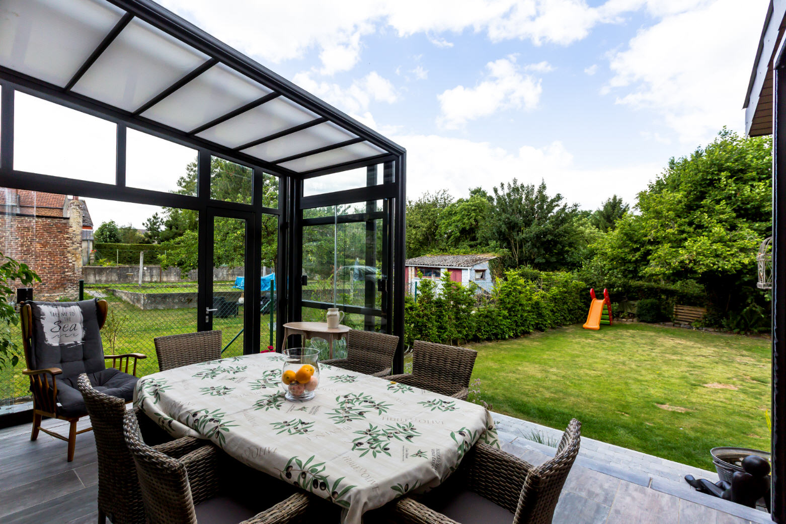 PatioScopic-Residential-Patio-Enclosure-Anthracite-Colour-Open-03